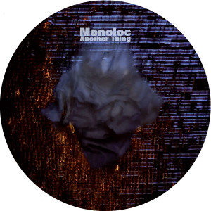 """Monoloc/ANOTHER THING 12"""""""