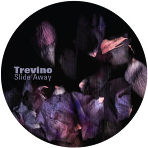 Trevino/SLIDE AWAY 12""