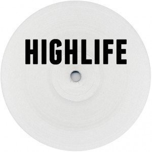 Auntie Flo/HIGHLIFEDITS 12""