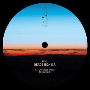 "Misiu/HEADS HIGH EP 12"""