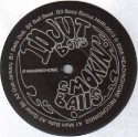 Idjut Boys/SMOKING BALLS 12""