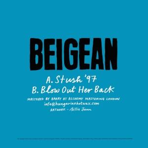 """Beigean/STUSH '97 12"""""""
