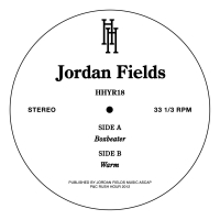 Jordan Fields/BOXBEATER 12""