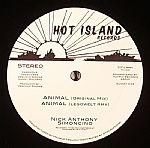 """Nick Anthony Simoncino/ANIMAL 12"""""""