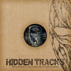 "DJ Hidden/STREET CONTROL 12"""