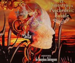 Amorphous Androgynous/MONSTROUS #3 DCD