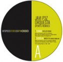 Javi P3z Orquesta/SPORTS REMIXES 12""