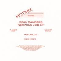 """Sean Sanders/NERVOUS JOB EP 10"""""""