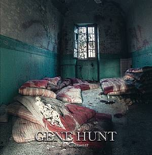 Gene Hunt/LIVING IN A ROOM EP 12""