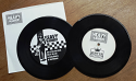 Heavy Manners/SKA JAM & BLUE BEAT 7""