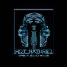 Hot Natured/DIFF SIDES OF THE SUN 3LP