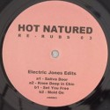 Electric Jones/RE-RUBS 03 12""
