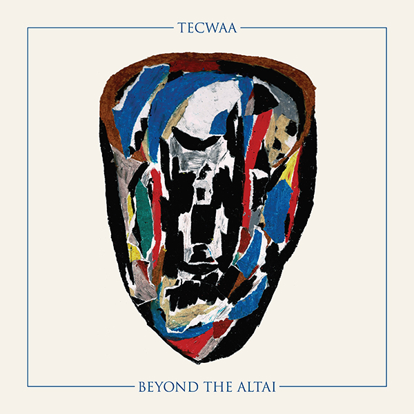 Tecwaa/BEYOND THE ALTAI LP