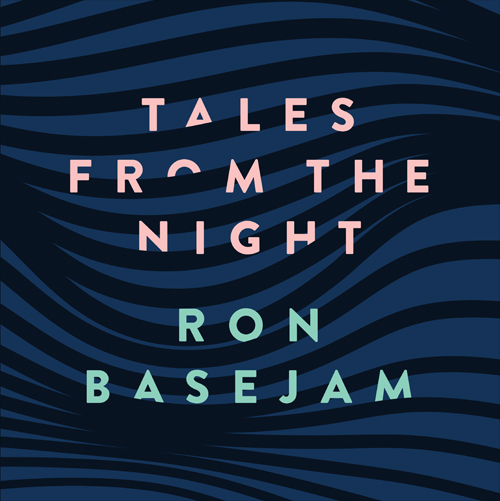 Ron Basejam/TALES FROM THE NIGHT EP 12""