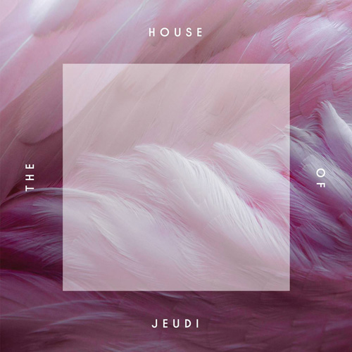 Various/THE HOUSE OF JEUDI 12""