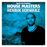 "Henrik Schwarz/HOUSE MASTERS D12"""