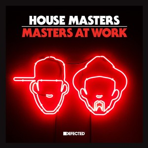 Masters At Work/HOUSE MASTERS DLP