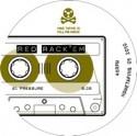 "Red Rack'em/PRESSURE (KEZ YM REMIX) 12"""