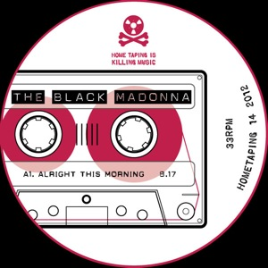 Black Madonna/ALRIGHT THIS MORNING 12""