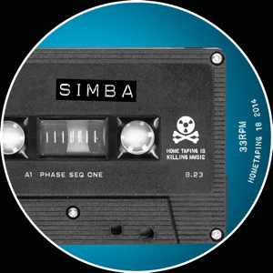 Simba/PHASE SEQ ONE 12""