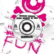 Various/HOMETAPING IS FUN VOL. 1 CD