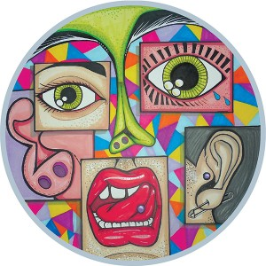 Patrick Topping/BOXED OFF 12""