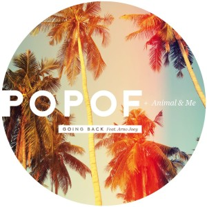 Popof/GOING BACK 12""