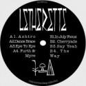"""Letherette/LETHERETTE EP 12"""""""