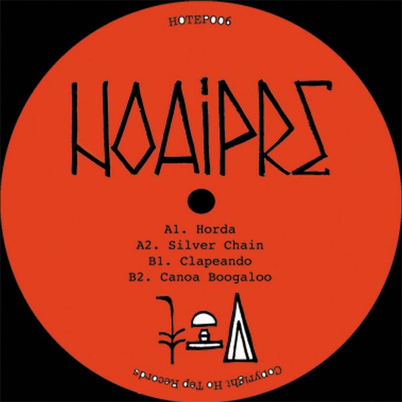 "Noaipre/HORDA EP 12"""