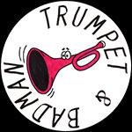 "Trumpet & Badman/LOVE KEEPS CHANGING 12"""