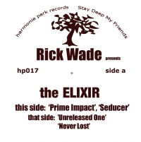 Rick Wade/THE ELIXIR 12""