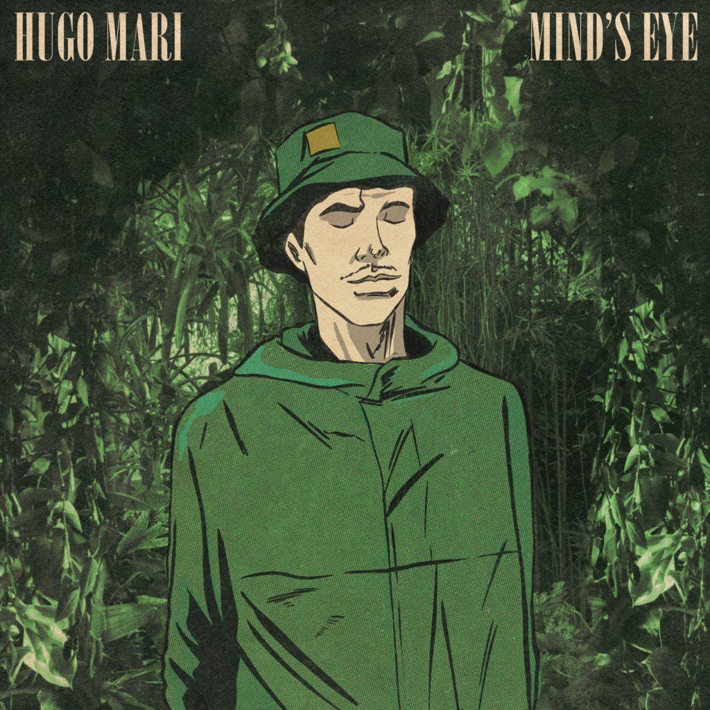 "Hugo Mari/MIND'S EYE 12"""