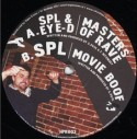 SPL & Eye-D/MASTERS OF RAVE 12""