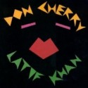 Don Cherry & Latif Khan/ON CHERRY.. CD