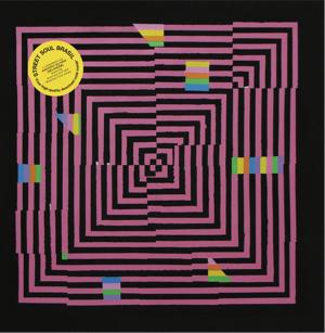 Various/STREET SOUL BRASIL 1987-1995 LP