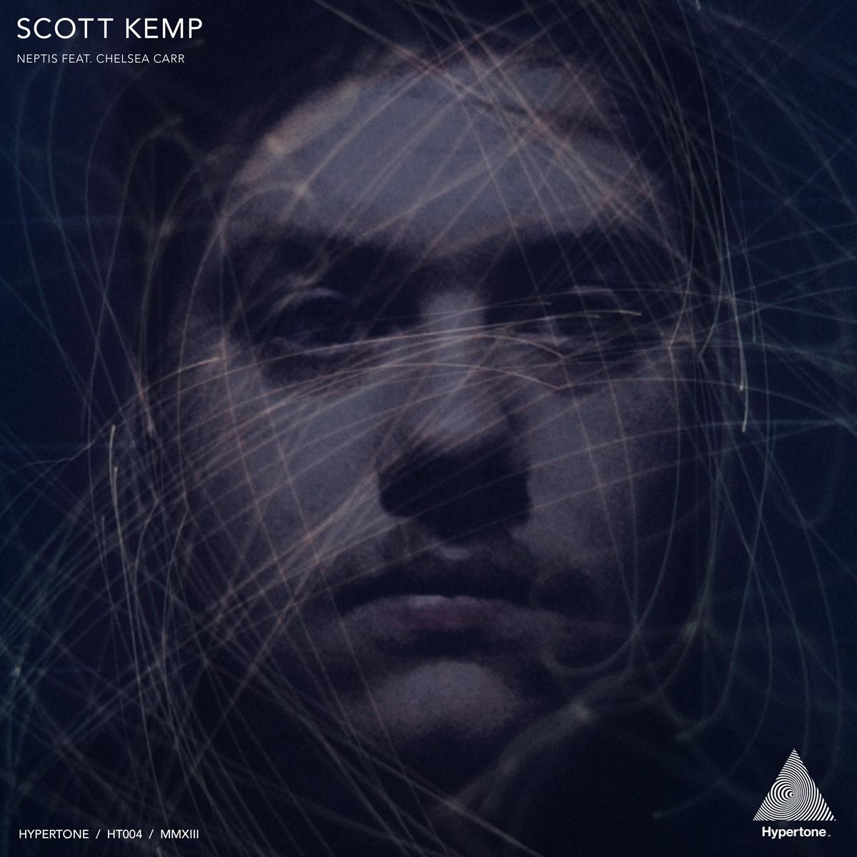 "Scott Kemp/NEPTIS 12"""