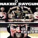 Naked Raygun/THROB THROB  LP