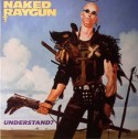 Naked Raygun/UNDERSTAND? (COLOR) LP