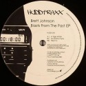 Brett Johnson/BLASTS FROM THE PAST 12""