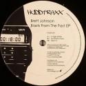 """Brett Johnson/BLASTS FROM THE PAST 12"""""""