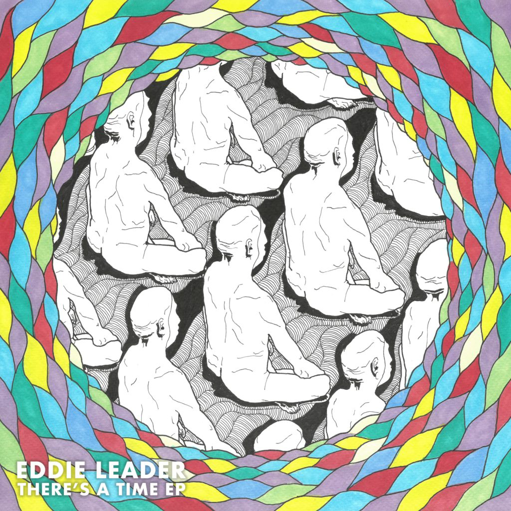 Eddie Leader/THERE'S A TIME EP 12""