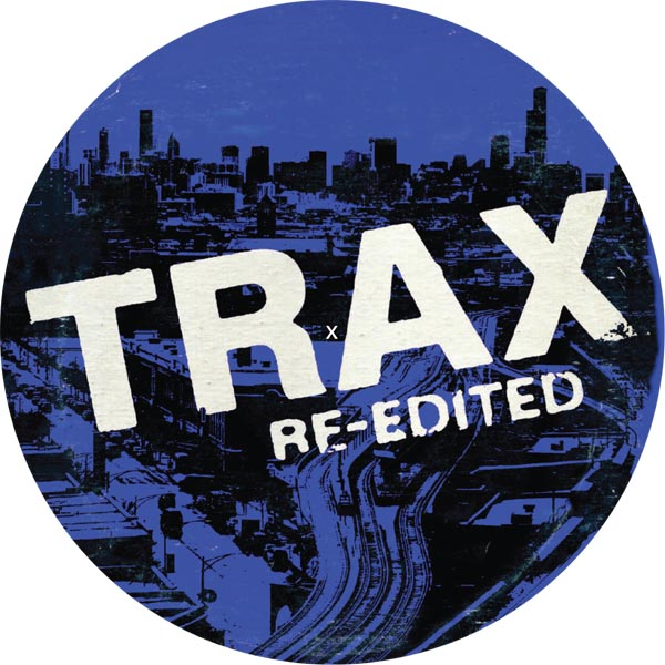 Various/TRAX 25 VS DJ HISTORY VOL 2 12""