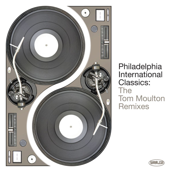 Tom Moulton/PHILLY REMIXES PART 2 D12""