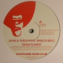 Jafar & Touch/DESERT LANDS 12""