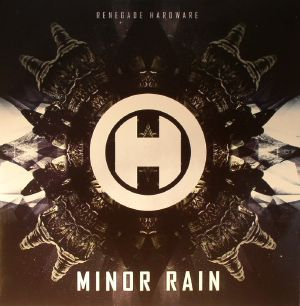 "Minor Rain/TOTEM TUBE 12"""