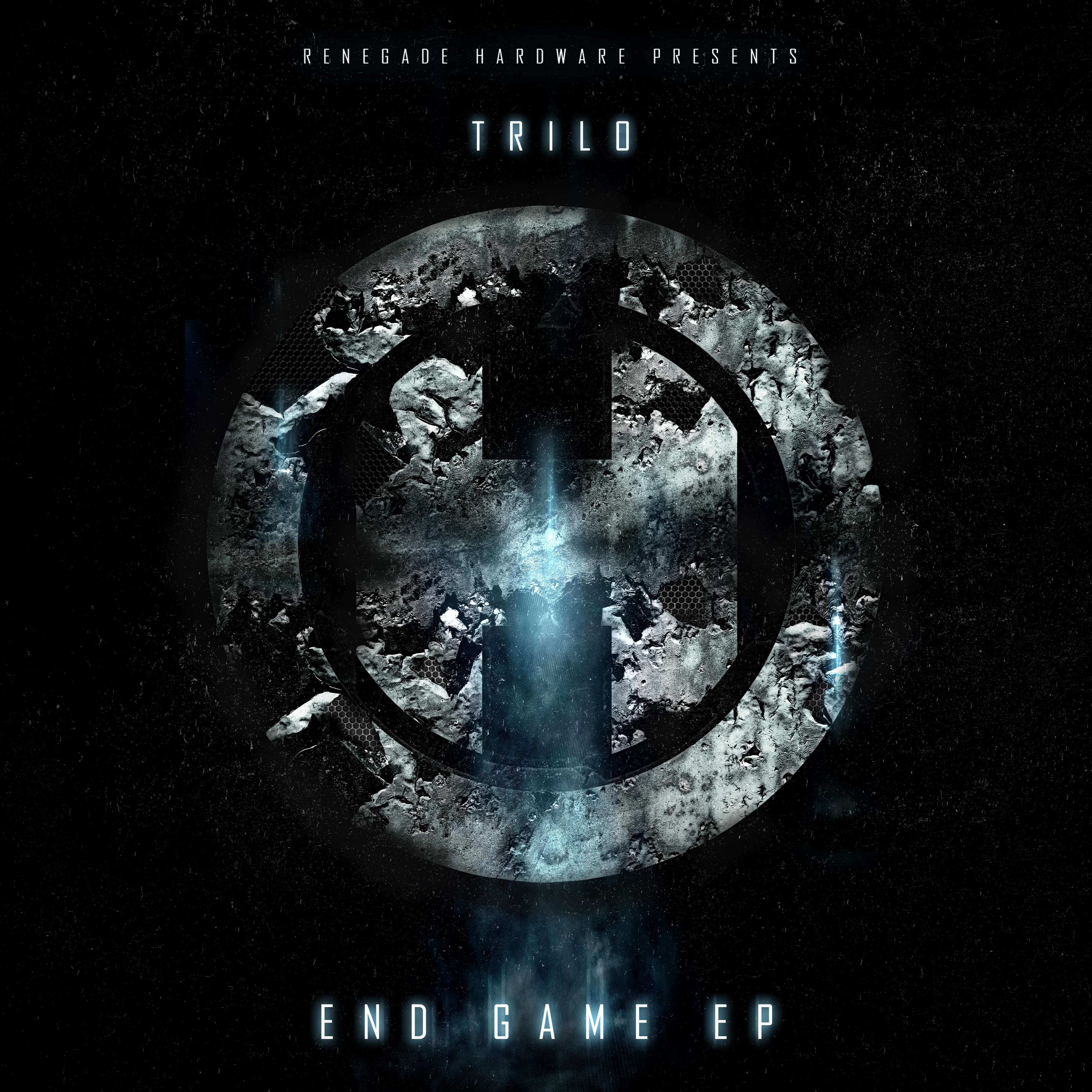 Trilo/END GAME EP D12""