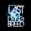 Various/LAST OF A DYING BREED DCD