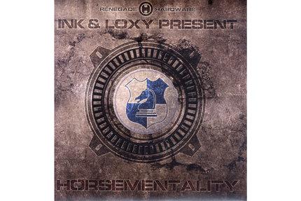 "Various/HORSEMENTALITY EP PT. 2 D12"""
