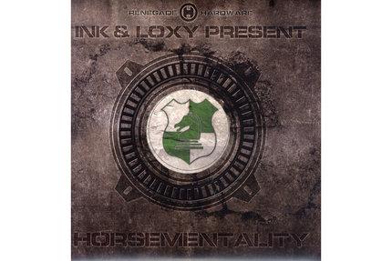 "Various/HORSEMENTALITY EP PT. 3 D12"""