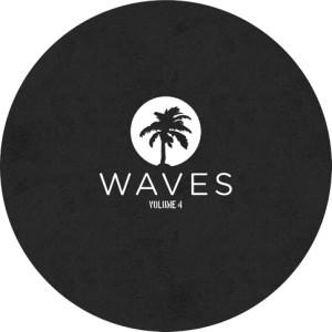 "Various/HOT WAVES SAMPLER VOL 4 D12"""